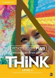Think 3 Presentation Plus DVD