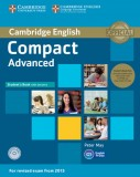 Compact Advanced Student's Book Pack