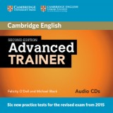 Advanced Trainer Audio 3CD