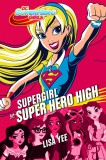Supergirl w super hero high