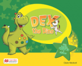 Dex the Dino Plus Pupil's Book
