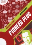 Pioneer Plus Elementary Workbook