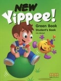 New Yippee! Green Book Student's Book