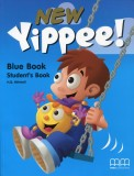 New Yippee! Blue Book Student's Book