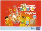 English Play Box 1 Playbook z płytą CD