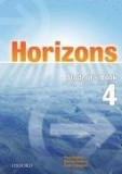 Horizons 4 SB OXFORD