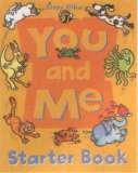 You and Me  Starter SB OXFORD