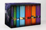Pakiet harry potter tomy 1-7