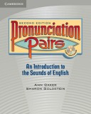 Pronunciation Pairs Student's Book + CD