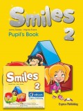 Smileys 2 Pupil's Book + ieBook