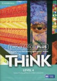 Think 4 Presentation Plus