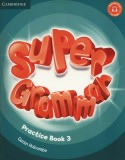 Super Grammar Practice book 3