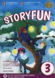 Storyfun 3 Student's Book + online activities