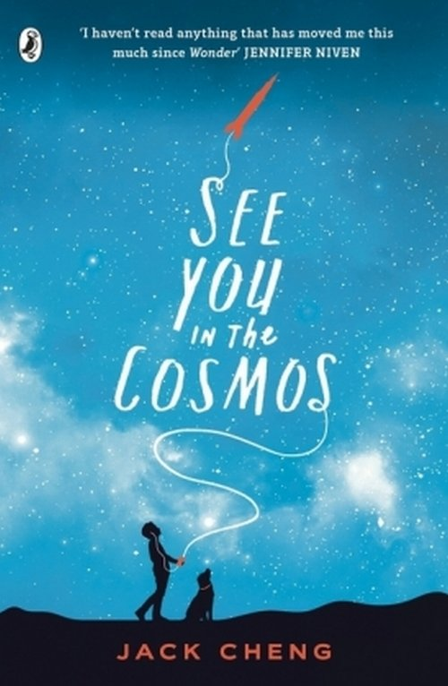 See You in the Cosmos - Cheng Jack