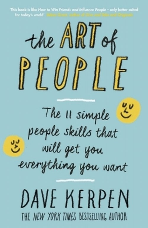 The Art of People - Kerpen Dave