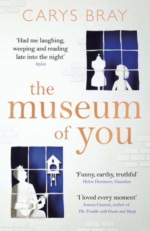 The Museum of you - Bray Carys