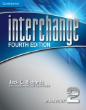 Interchange 2, Workbook